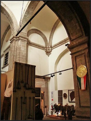Convento de Nuestra Señora de Monserrat
