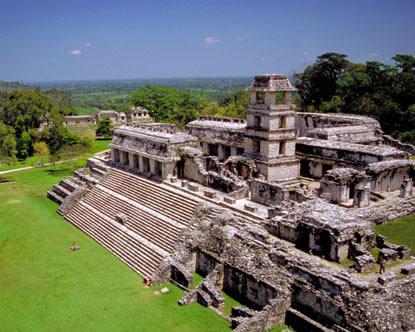 La Historia de Palenque