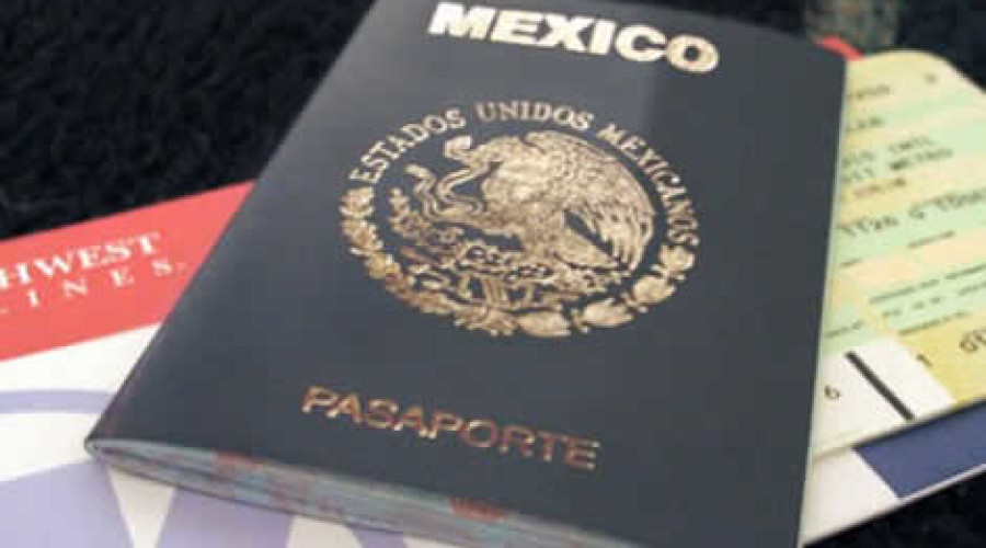 Todo lo que No Sabías de tu Pasaporte