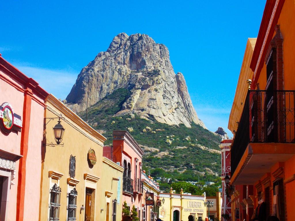 Pueblo Mágico Bernal, Querétaro