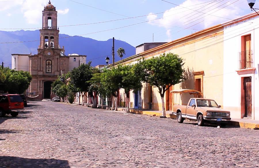 Pueblo M 225 Gico Jala Nayarit Turimexico