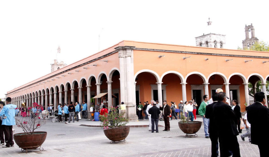 Nochistlán, Zacatecas