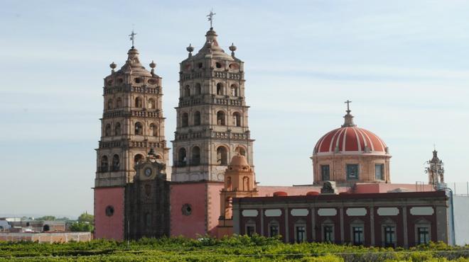 Pueblo Mágico Salvatierra, Guanajuato