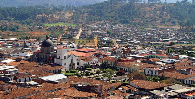 Pueblo Mágico Tacámbaro, Michoacán