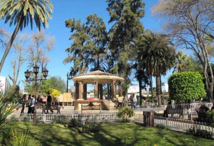 Pueblo Mágico Tecate, Baja California