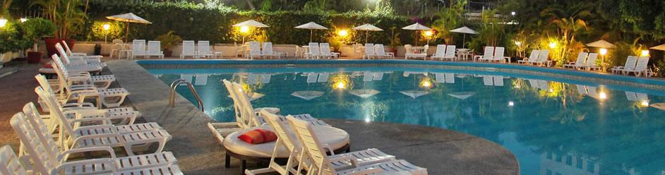 Top 7 Hoteles Boutique en Cuernavaca