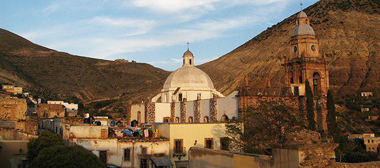 Pueblo Mágico Real de Catorce, San Luis Potosí
