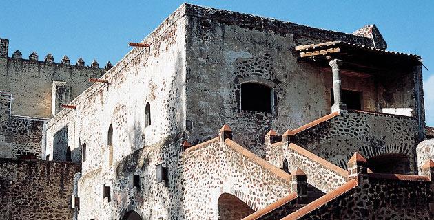 Convento de San Agustín, Acolman