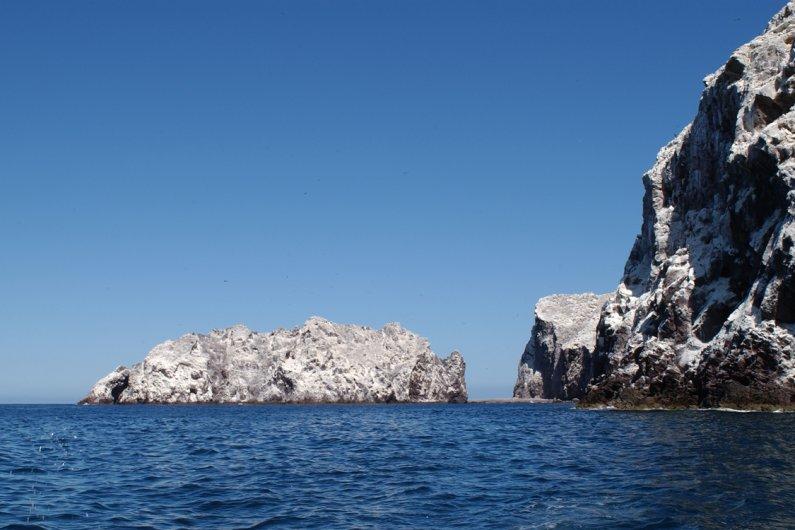 Isla de San Pedro Mártir