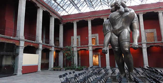 Convento de Santa Inés, Ciudad de México