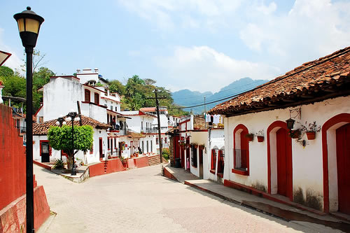 Pueblo Mágico Tapijulapa, Tabasco