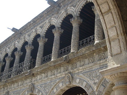 Convento de Santa Teresa de Jesús, Ciudad de México