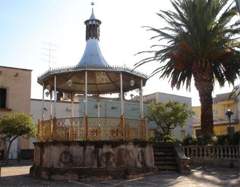 Pueblo Mágico Teúl de González Ortega, Zacatecas - TuriMexico