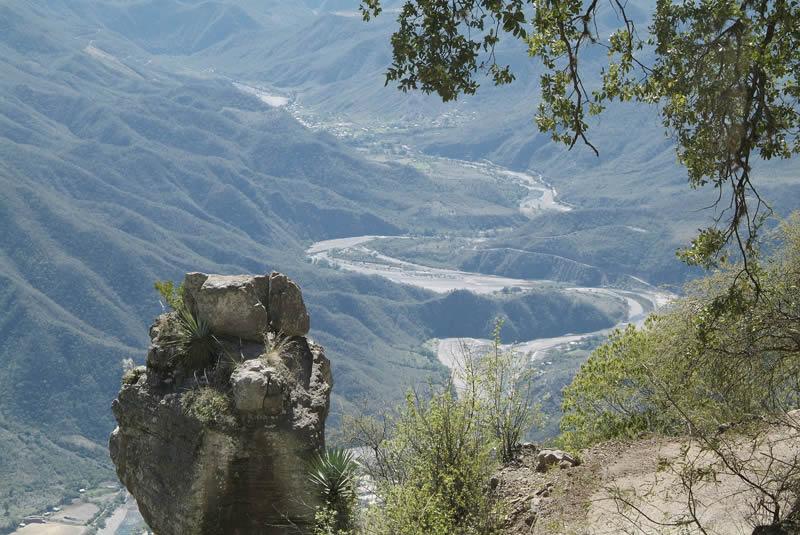 Barrancas de Cobre-Urique