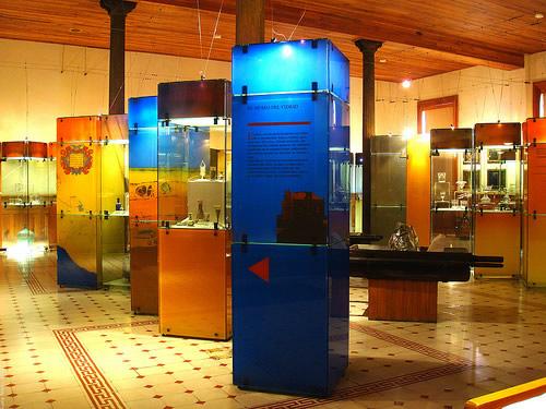 Museo del Vidrio, Monterrey