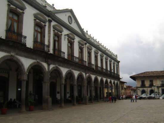 Pueblo Mágico Zacatlán, Puebla