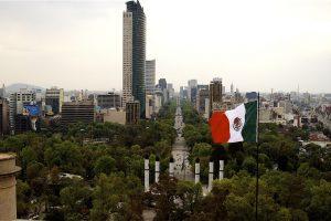Trivia: Ciudades de México