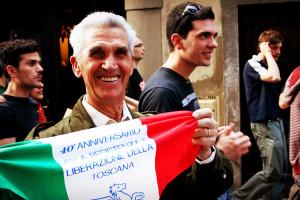 La Comunidad Italiana en México
