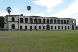 Hacienda de Chinameca en Morelos