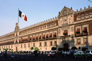 Palacio de Virreyes