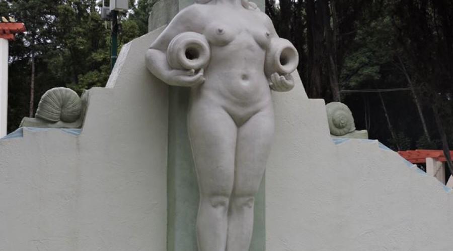 Parque México, ícono representativo de la Colonia Condesa