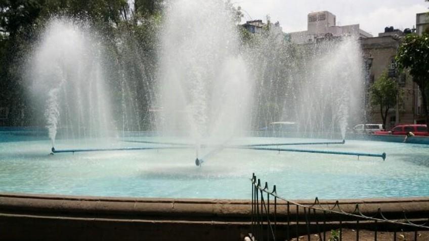 plaza luis cabrera