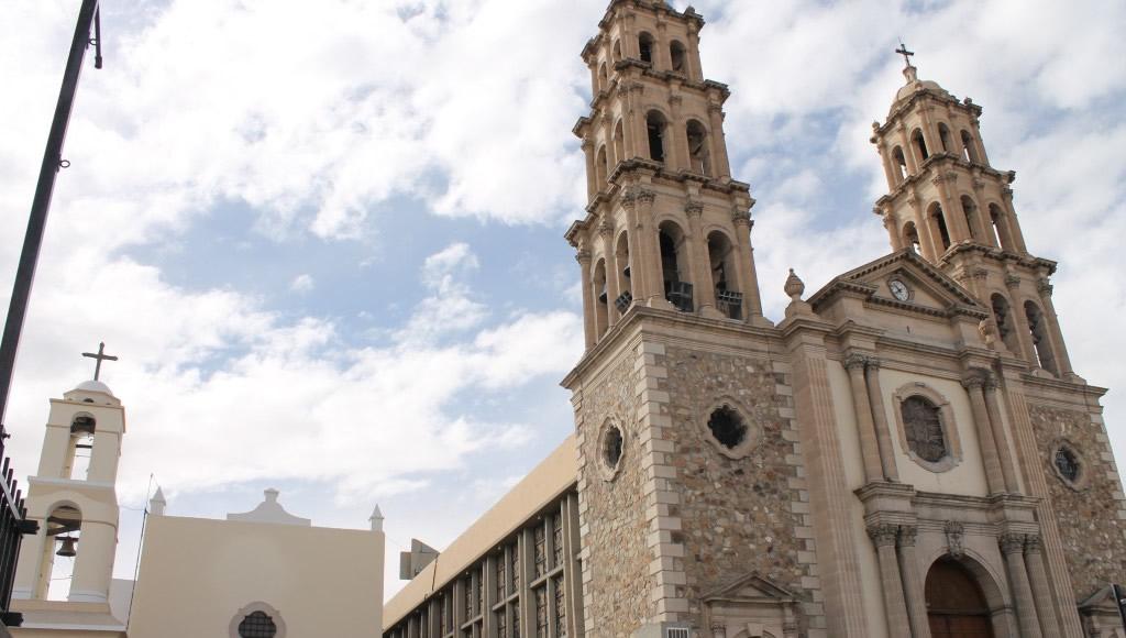 Catedral de Ciudad Juárez, Chihuahua
