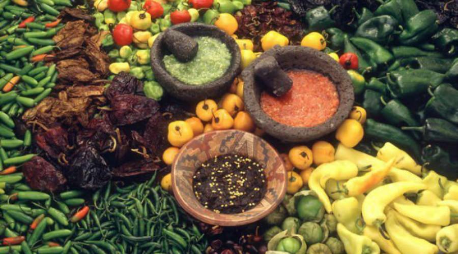 el chile en mexico