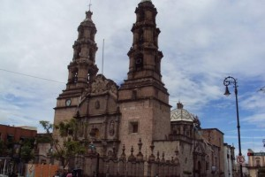 La Ciudad de Aguascalientes