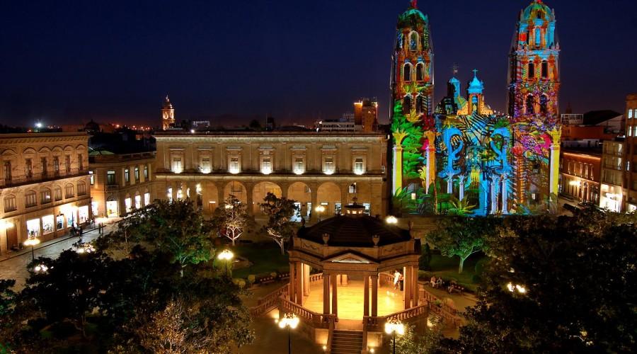 La Ciudad de San Luis Potosí