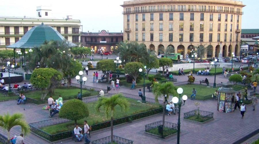 La Ciudad de Tampico