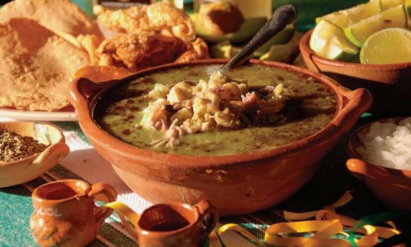 La Cocina de Guerrero