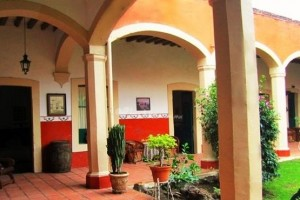 Las Haciendas de Guanajuato