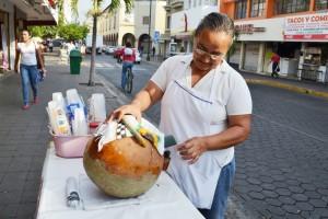 La Tuba, bebida originaria de Colima