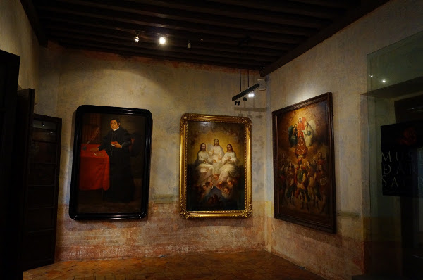 Museo de Arte Sacro, Chihuahua