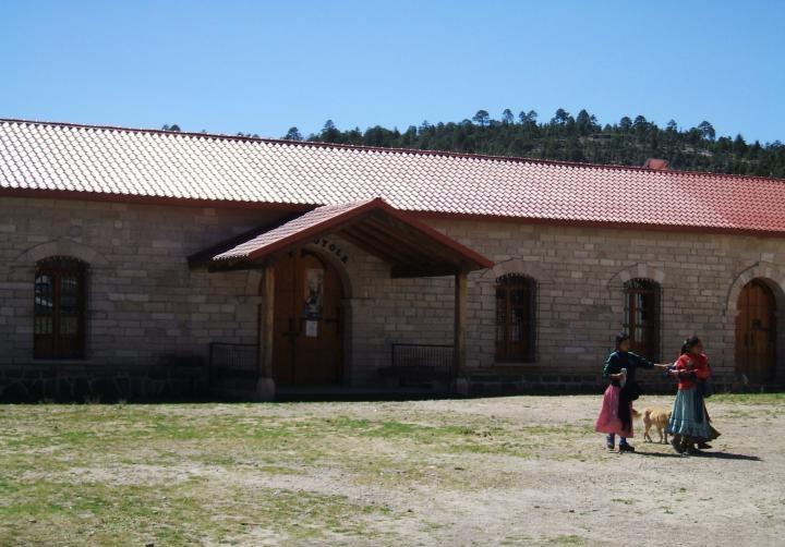 Museo Loyola, Chihuahua