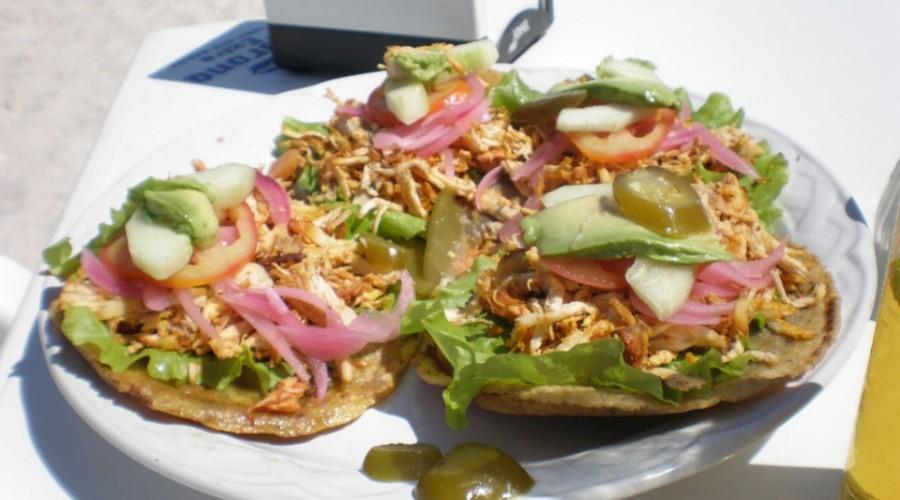 La Gastronomía de Quintana Roo