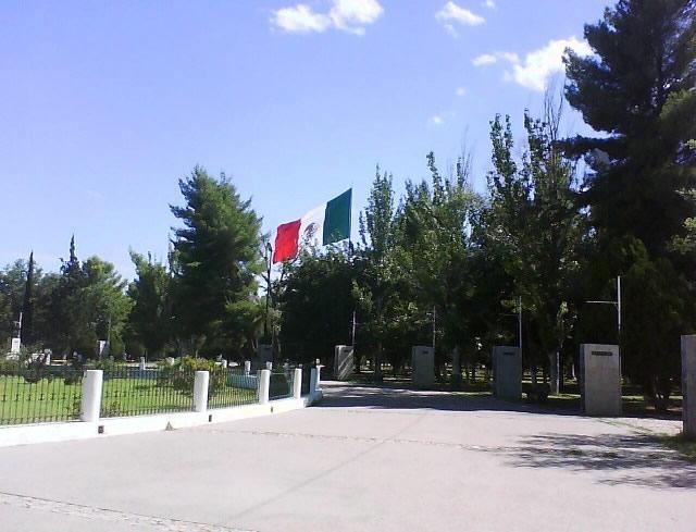 Parque El Chamizal, Chihuahua