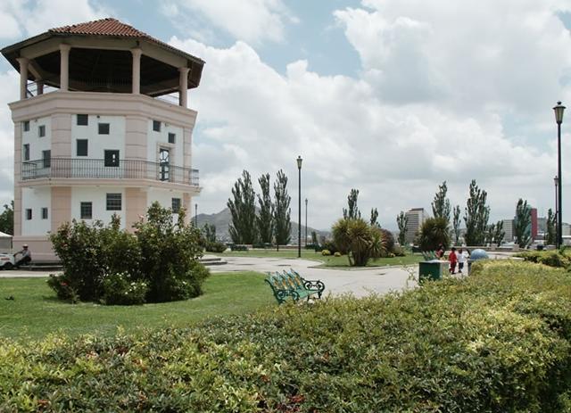Parque el Palomar, Chihuahua