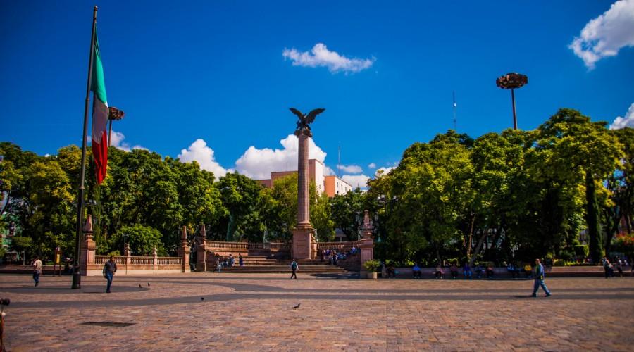 Viajando por primera vez a la ciudad de Aguascalientes