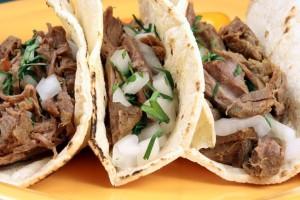 Receta Tacos de Lengua