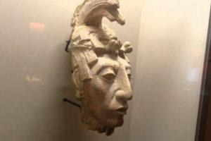 El Tipo Físico Maya