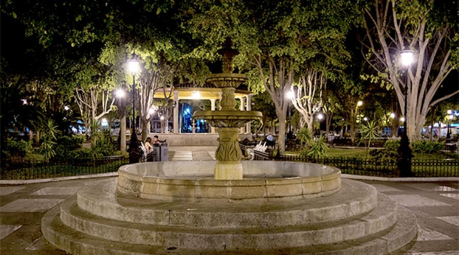 Los Mochis, Sinaloa