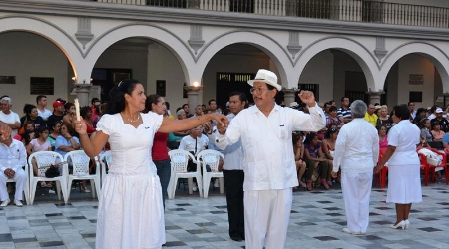 Salsa, sones y danzones veracruzanos