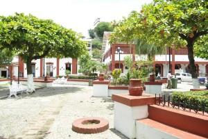 Tapijulapa en Tabasco