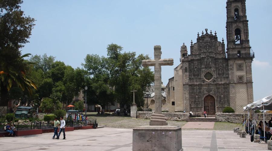 Tepotzotlán en el Estado de México