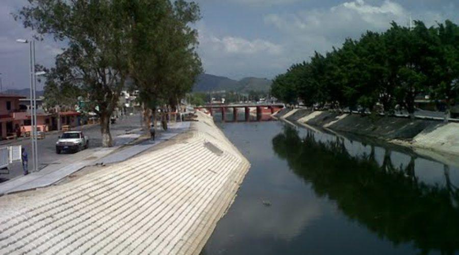 El Río de Tepic