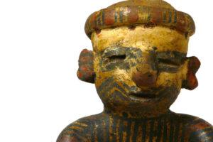 La Época Prehispánica en Nayarit