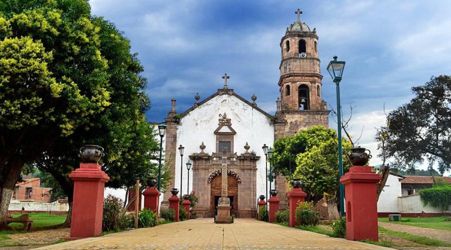 Quiroga, Michoacán