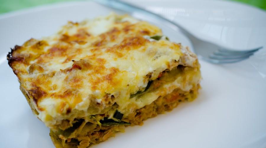 Receta Torta Mixteca